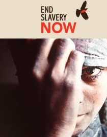 End Slavery Now