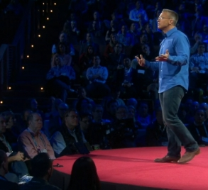 Gary Haugen, Founder and CEO of International Justice Mission, TED Talk 2015